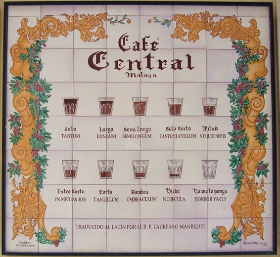 Cafe Central Malaga Best Cafes, Foodie Malaga