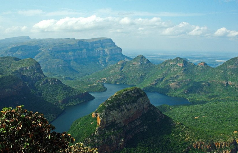 Blyde River Canyon Mpumalanga • South Africa Travel Guide