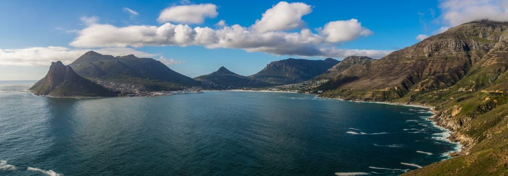 Chapman's Peak Drive Cape Town • Cape Town Travel Guide