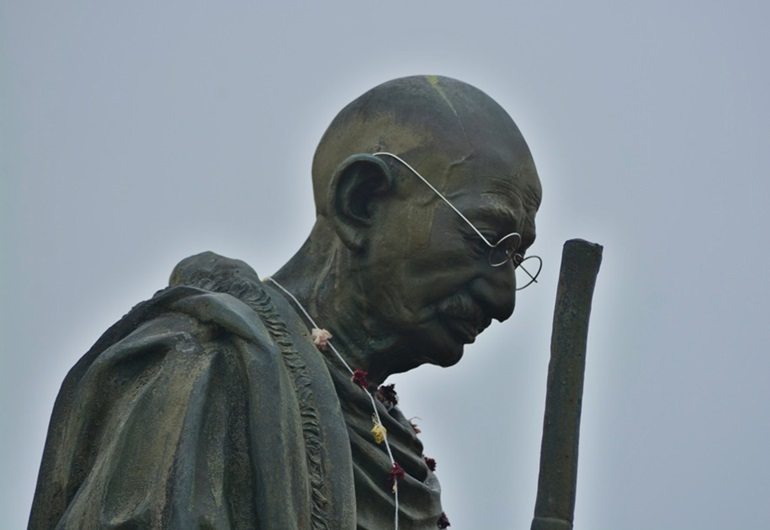 Gandhi Satyagraha House Johannesburg • South Africa Travel Guide