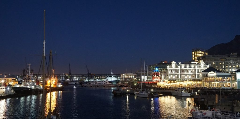 Victoria & Alfred Waterfront • Cape Town Travel Guide